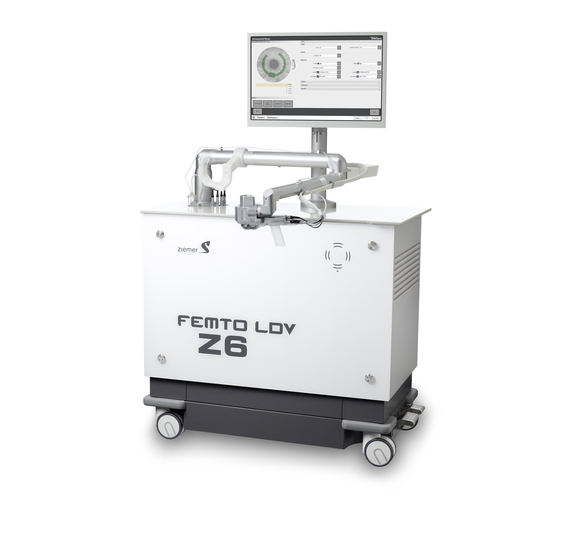 femto-ldv-z6