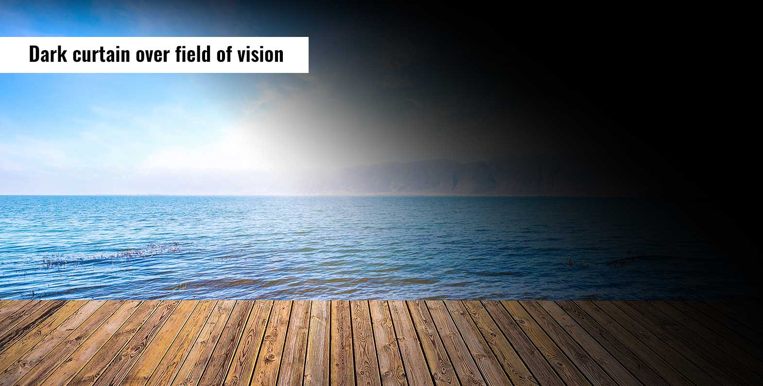 Retina Detachment